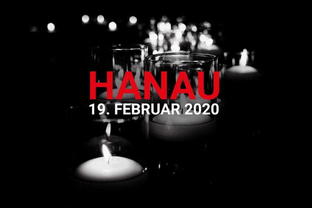 Hanau 19.Februar